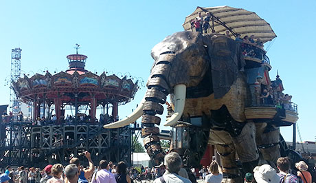 location-gite-pornic-elephant-machines-nantes